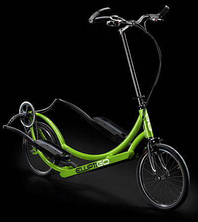 Photo - Ellipitgo bike