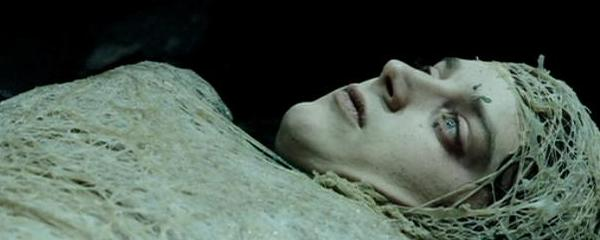 Webbed Frodo
