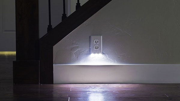 Guidelight night light