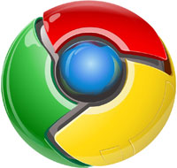 Icon - Google Chrome