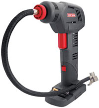 Photo - Cordless Inflator