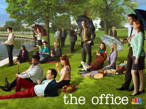 'The Office' Poster