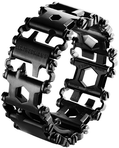 Leatherman Tread multi-tool