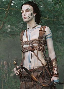Winona Rider in King Arthur
