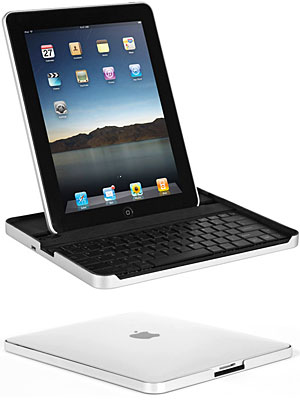 Photo - ZaggMate iPad case with keyboard