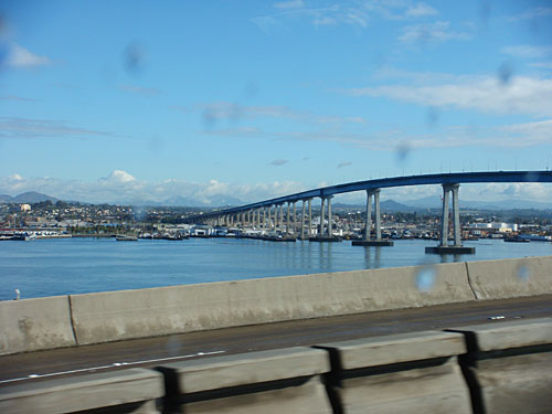 Photo - San Diego-Coronado Bridge