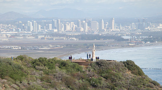 Photo - Cabrillo National Monument