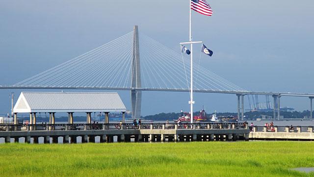 big honkin' bridge