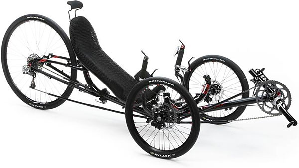 Photo - ICE Vortex Trike