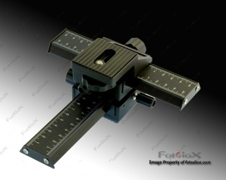 Photo of Fotodiox Focusing Rail
