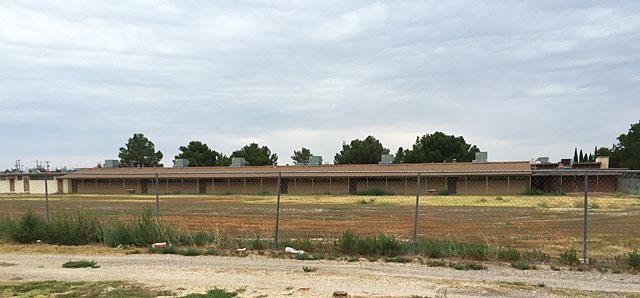 Comanche Elementary School