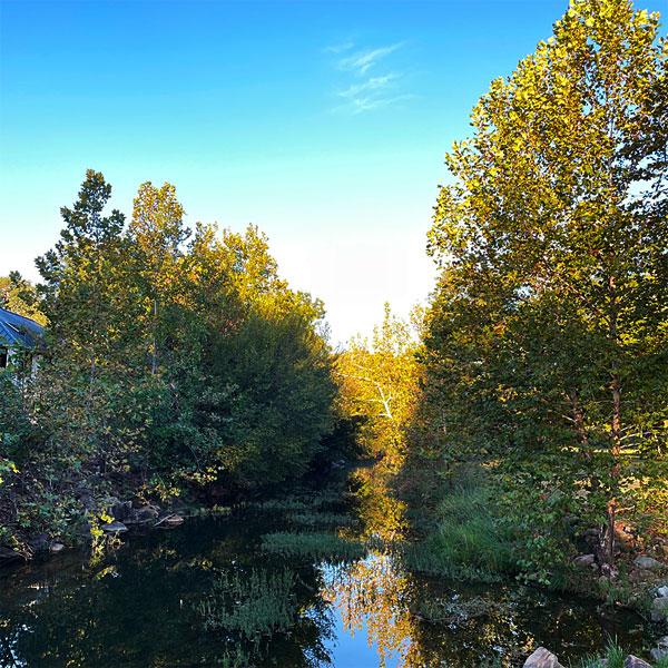 Photo of Pecan Creek in Horseshoe Bay, Texas