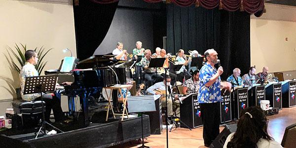 Photo - Republic of Texas Big Band